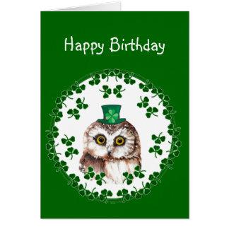Funny Irish Birthday Cards Greeting Photo Zazzle