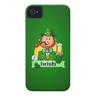 St. Patrick's Day iPhone 4 Cases