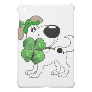 St. Patrick's Day Case For The iPad Mini