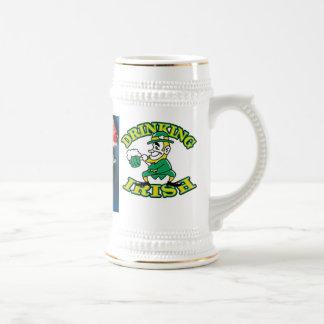 St. Patrick's Day Celebration  Coffee Mug