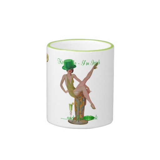 Image Result For St Patricks Day Coffee Mugs