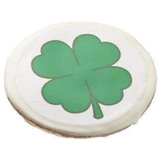 St. Patricks Day Cookies Sugar Cookie