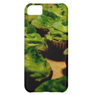 St. Patrick's Day cupcakes Cover For iPhone 5C