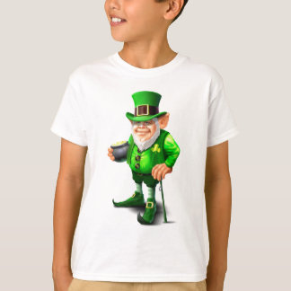 st patricks day designs T-Shirt