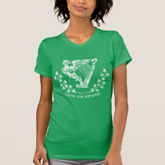 St Patricks Day Erin Go Bragh t shirt