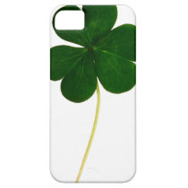St. Patrick's Day fun iPhone SE/5/5s Case