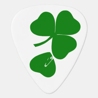 St Patrick's Day - Get Lucky 3+1 = 4 Pick