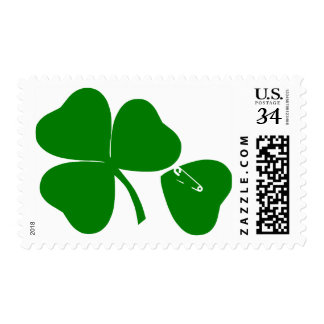St Patrick's Day Get Lucky 3and 1 for 4 Postage