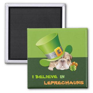 St.Patrick's Day Gift Magnet