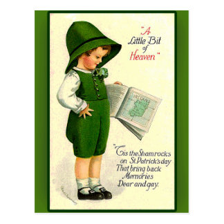 St. Patrick's Day Greeting Cards and Postcards