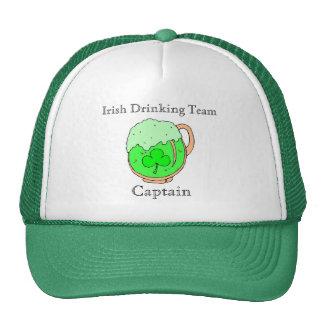 St Patrick's Day Hat Trucker Hat