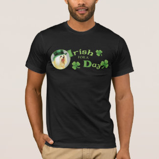 St. Patrick's Day Havanese T-Shirt