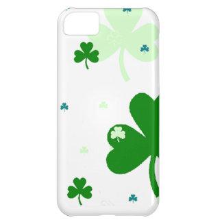 St. Patrick's Day iPhone 5C Case