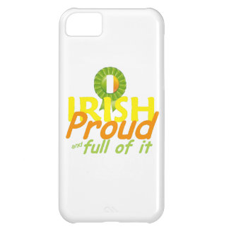 St. Patrick's Day iPhone 5C Cover
