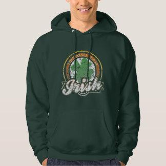 St Patrick's Day Irish Drinking Team Pullover
