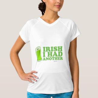 St Patrick's Day Irish I had Another T-Shirt