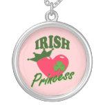 St Patricks Day Irish Princess Jewelry