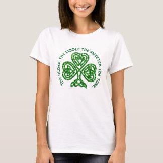 St Patrick's Day Irish Saying T-Shirt