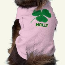 St. Patrick's Day Irish | Shamrocks Clovers Tee