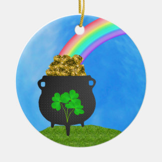 St. Patrick's Day, Irish Theme,Ornament