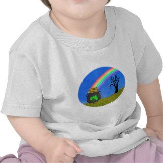 St. Patrick's Day, Irish Theme T-Shirts