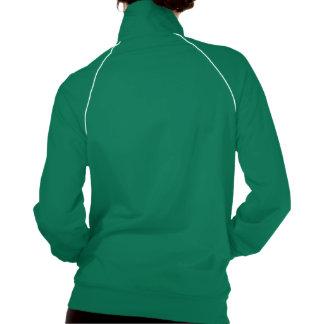 St Patrick's Day jacket for irish women and girls