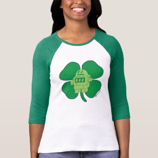 St. Patrick's Day Kyle Shirt