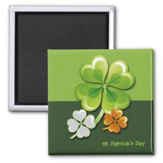 St.Patrick's Day Fridge Magnet