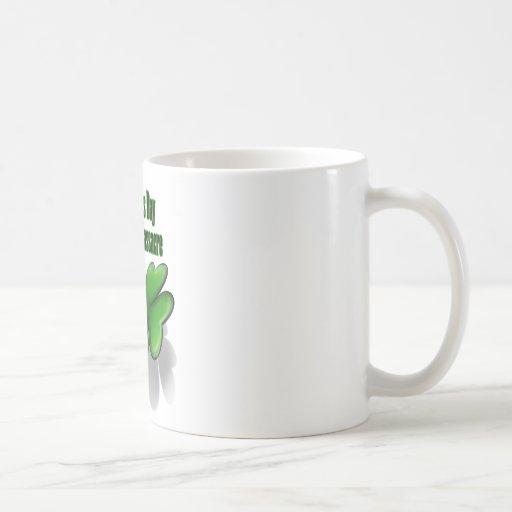 St. Patrick's Day massacre Mugs