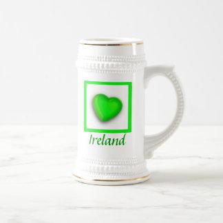 St Patrick's Day Mug