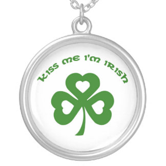 St. Patricks Day Necklace