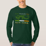 St. Patricks Day New York, Dragon T-Shirt