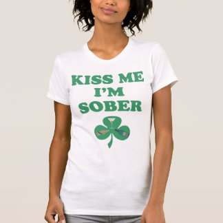 St. Patrick's Day Paddy's Irish clover Leprechaun Tees