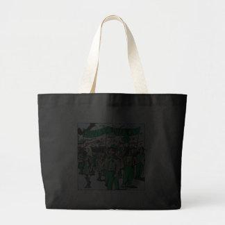 St Patricks Day Parade Bag