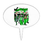st patricks day parade graphic.png cake pick