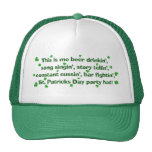St. Patrick's Day Party Hat