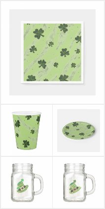 St-Patrick's Day Party Supply