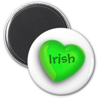St Patrick's Day Refrigerator Magnets
