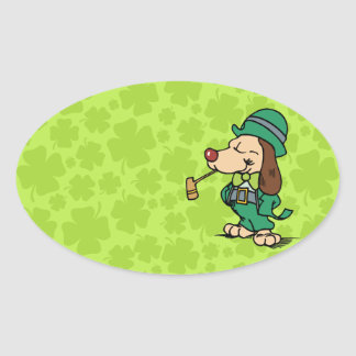 St. Patricks Day! Stickers