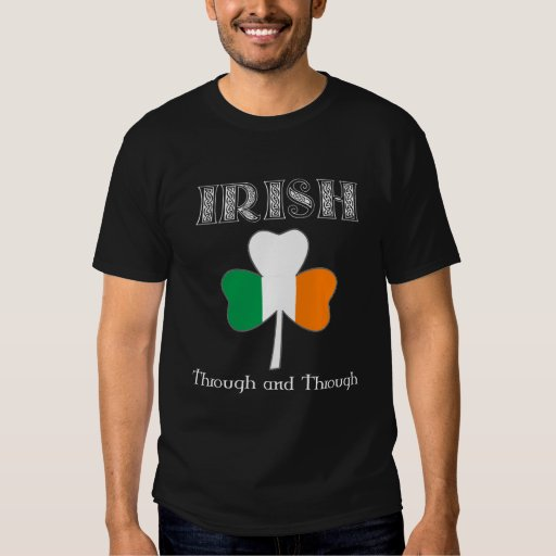 St. Patrick's Day T-Shirt - Deluxe