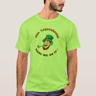 St Patrick's Day T shirt Funny Baby Shirt