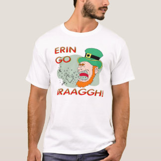 St Patricks Day T T-Shirt