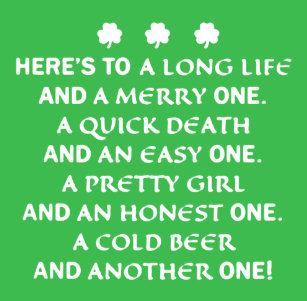 dccedcd85 St. Patrick's Day T-Shirts | Zazzle