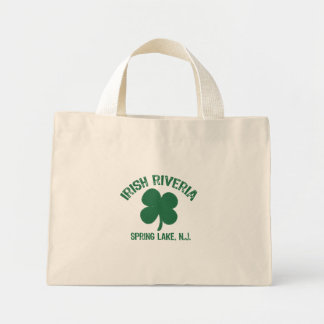 St. Patrick's Day Tote Canvas Bag