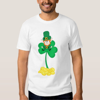 St Patricks Day Tshirts