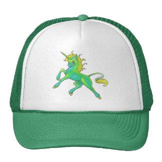 St. Patrick's Day Unicorn Hat