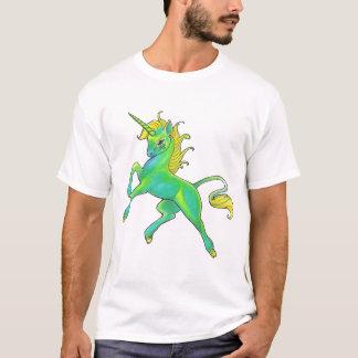 St. Patrick's Day Unicorn Shirt
