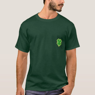 St. Patrick's Day Visitor Shirt