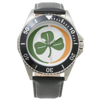 St. Patrick's Day Watch