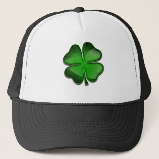 St. Patrick's Day Zing Trucker Hat